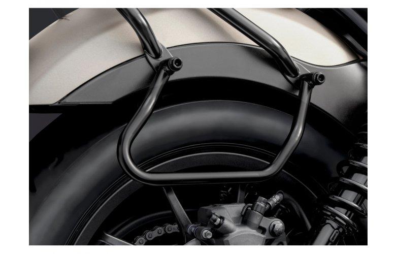 Βάση πλαϊνών βαλιτσών για Honda CMX 500