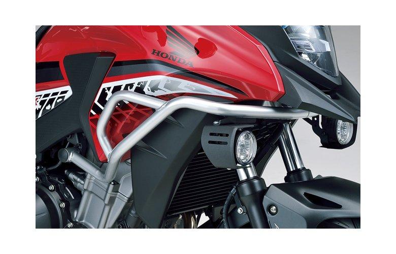 Προστατευτικά κάγκελα για Honda CB500X