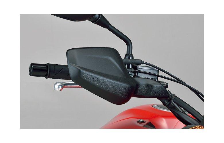 Προστατευτικές χούφτες για Honda CB500X