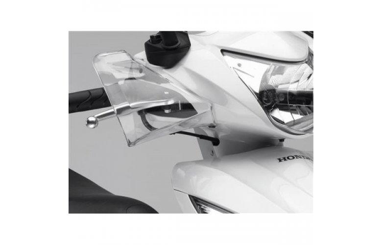 Προστατευτικές χούφτες για Honda Vision 110  '17