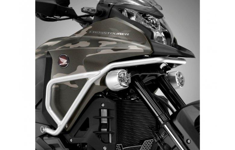 Διακοσμητικά κάγκελα για Honda VFR 1200