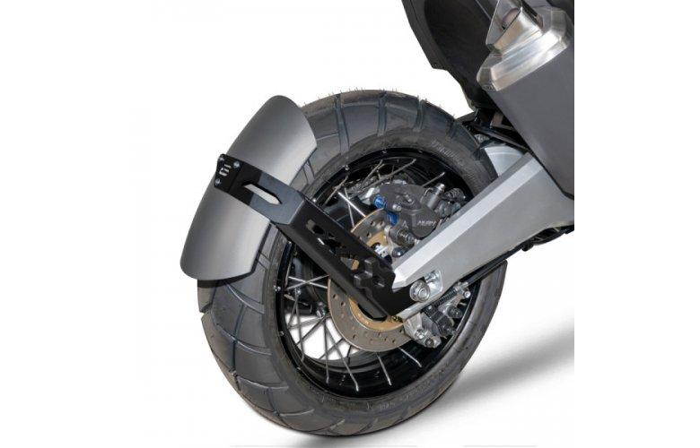 Πίσω Φτερό Side Barracuda για Honda X-ADV (2017-2020) Black
