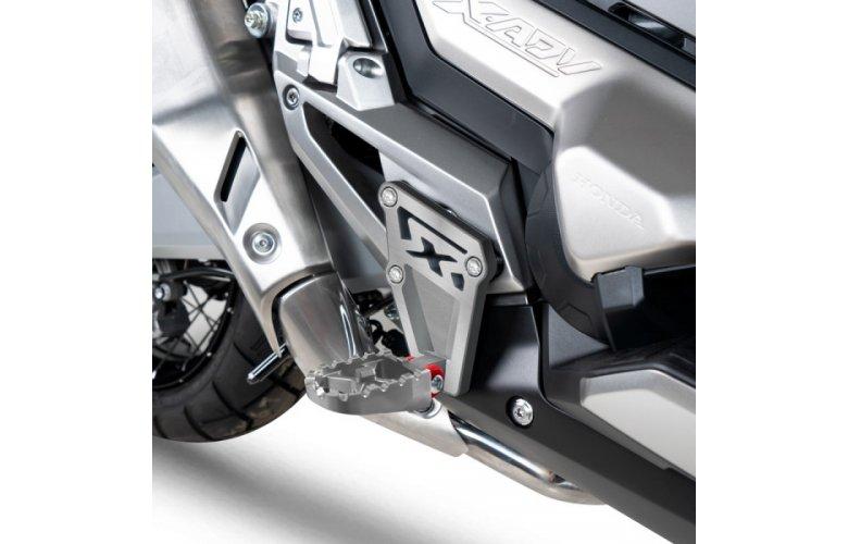 Kit Μαρσπιέ Οδηγού Barracuda για Honda X-ADV (2017-2020)