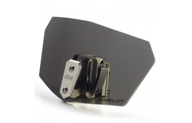 Προέκταση ζελατίνας Givi S180F φυμέ