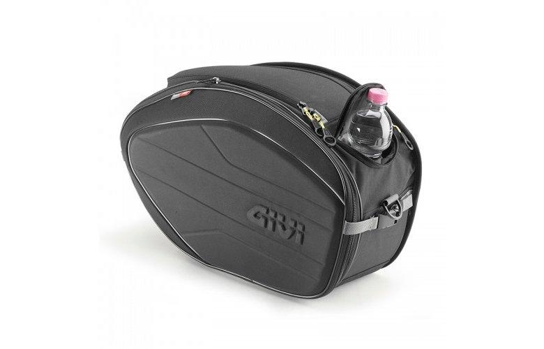 Τσάντες πλαϊνές EA100B Easy range εως 40 λίτρα GIVI