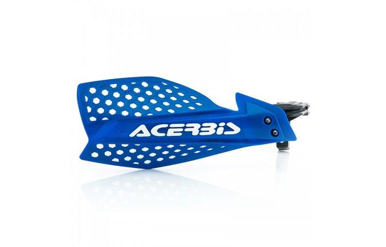Χούφτα Acerbis X-Ultimate μπλέ-άσπρο