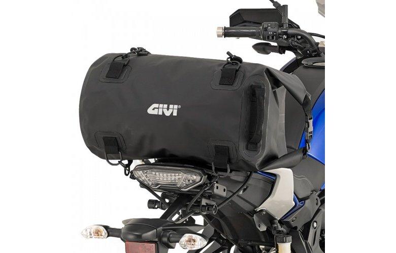 Σάκος ουράς EA114BK Aδιάβροχος 30L μαύρος GIVI
