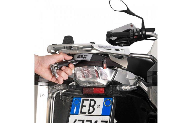 Τσαντάκι πίσω XS5112R_R1200GS'14 ADV Bmw Givi