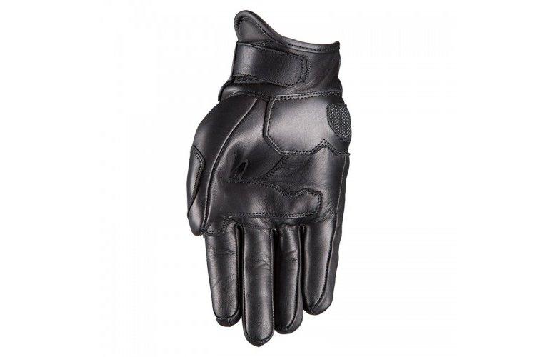 Γάντια Nordcap GT-Carbon μαύρo