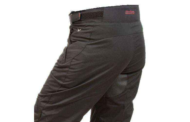 Παντελόνι Nordcap Enduro μαύρο