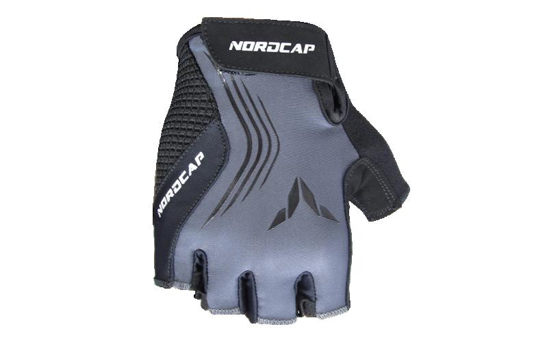 Nordcap Cycle Pro μαύρο