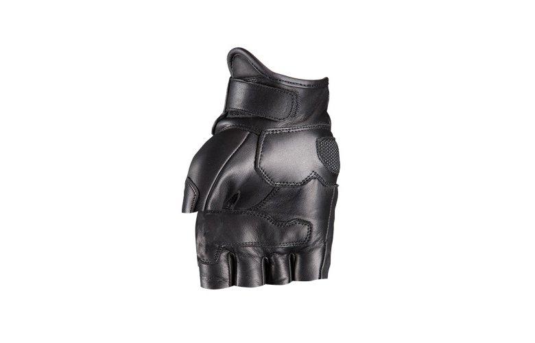 Γάντια Nordcap GT-Short μαύρo