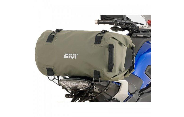 Σάκος ουράς EA114KG_αδιάβροχος 30L χακί GIVI