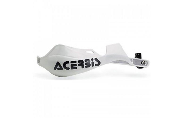 Προστασία χεριών Acerbis Rally pro άσπρο