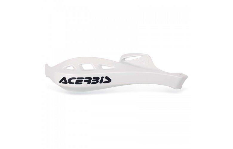 Προστασία χεριών Acerbis Rally Profile άσπρο