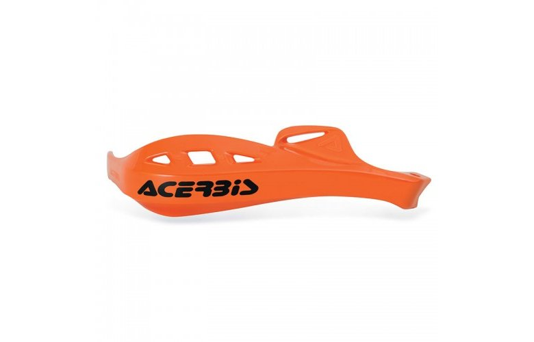 Προστασία χεριών Acerbis Rally Profile πορτοκαλί