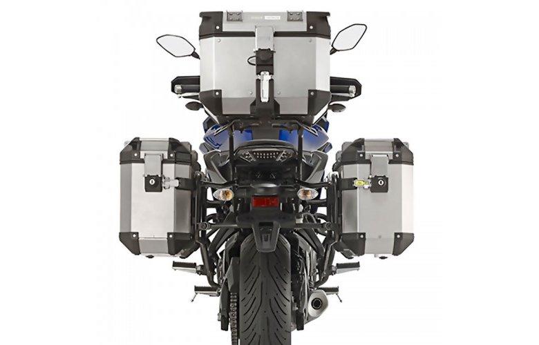 Βάσεις πλαϊνών βαλιτσών OBK PLR2130CAM_MT-07'16 TRACER Yamaha GIVI
