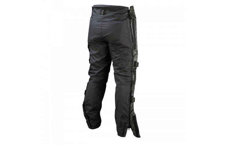 Παντελόνι Nordcap Easy Eco Overpant μαύρο