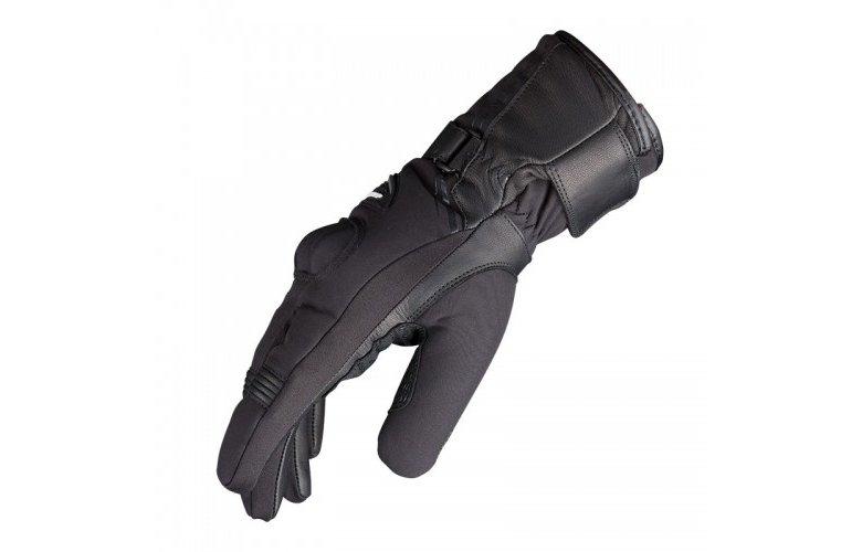 Γάντια Νοrdcap Voras μαύρο