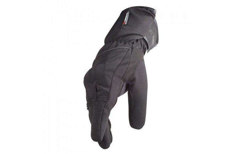 Γάντια Nordcap Rider Pro Lady μαύρo