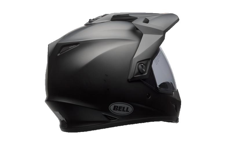 Κράνος Bell MX-9 Adventure Mips Dash ματ μαύρο