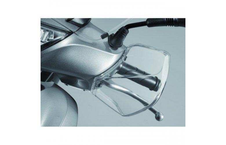 Προστατευτικές Χούφτες για Honda SH150i '17