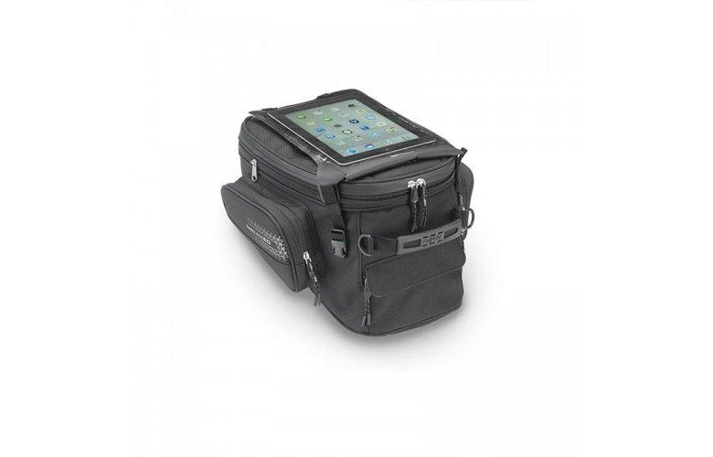 Τσάντα ρεζερβουάρ UT810 tank lock 25L Ultima-T GIVI