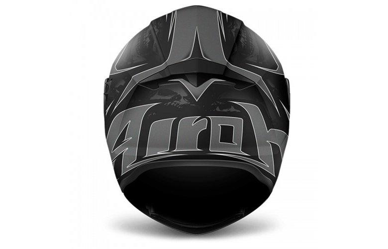 Κράνος Airoh ST 501 Dude ανθρακί ματ