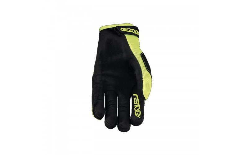 Γάντια Five MXF3 μαύρο-fluo