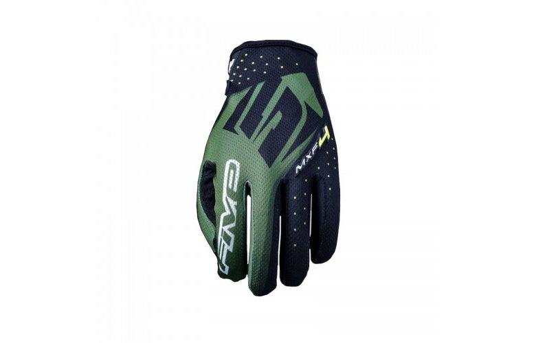 Γάντια Five MXF4 χακί