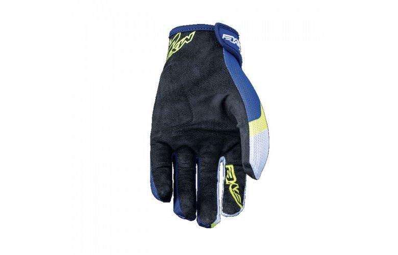Γάντια Five MXF4 fluo κίτρινο