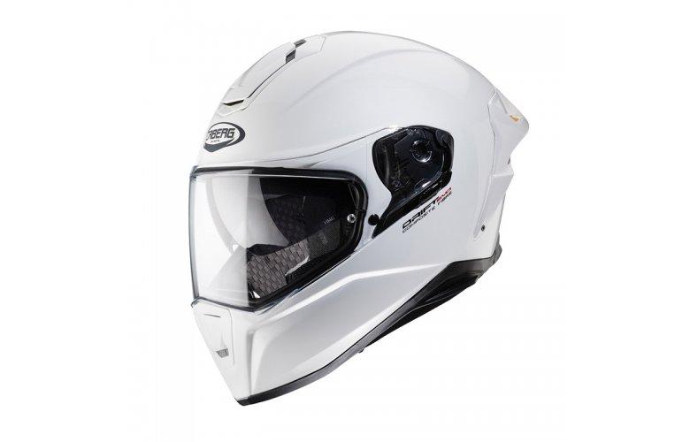 Κράνος Caberg Drift Evo άσπρο
