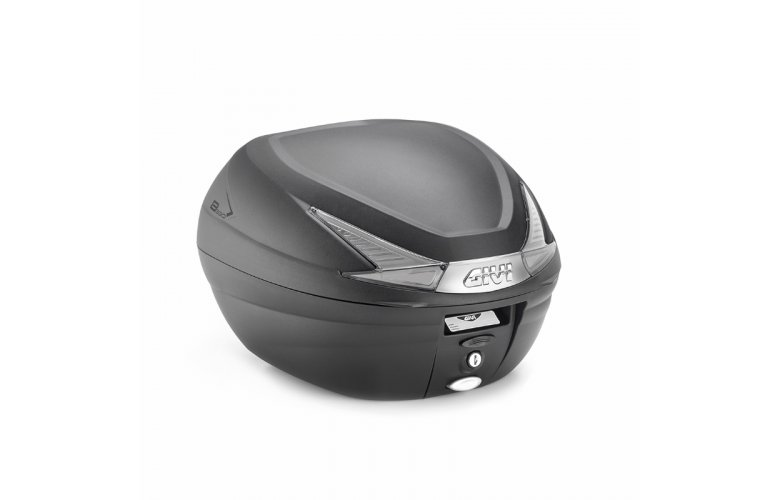 Βαλίτσα B330 tech 33 Λίτρα monolock μαύρη GIVI