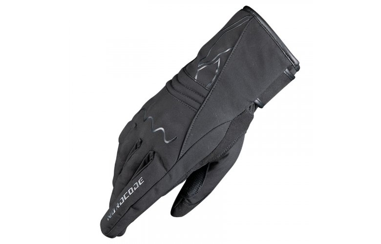Γάντια Nordcode Sprint II Lady μαύρα