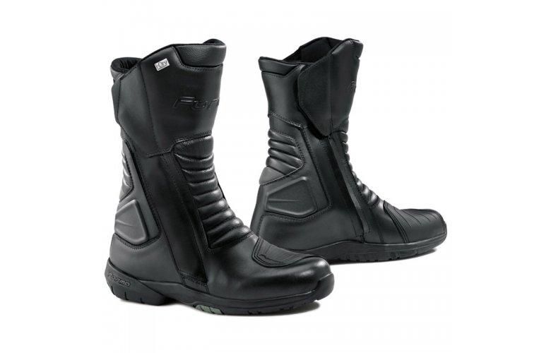 Μπότες Touring Forma Cortina HDry® Black