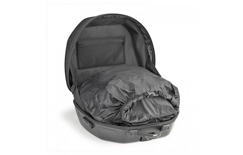 Βαλίτσα GIVI WL901 29-34 Λίτρα WEIGHTLESS monokey μαύρη