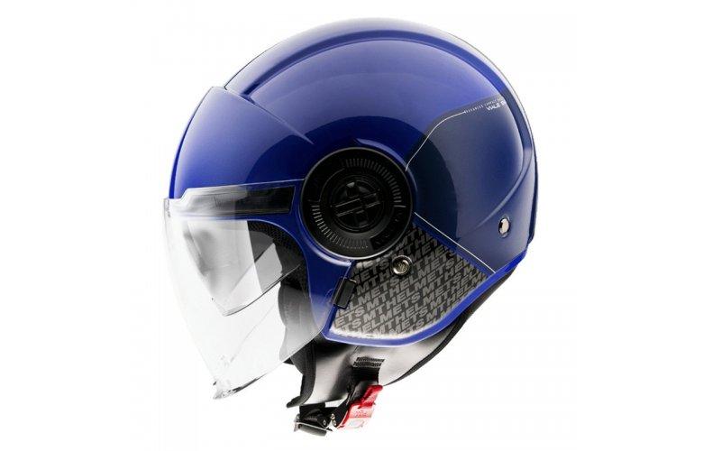 Κράνος MT Viale SV Break μπλε gloss Α7