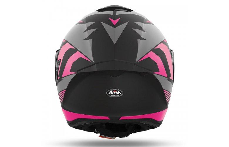 Κράνος Airoh ST 501 Blade ροζ ματ