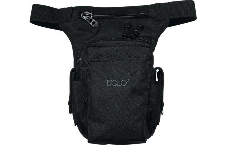 Τσαντάκι μέσης - Ποδιού Polo Side Gun 9-08-105-02