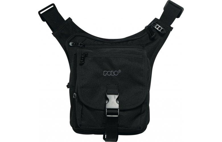 Τσαντάκι μέσης - Ποδιού Polo Shoulder Gun 9-08-104-02
