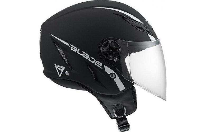 Κράνος AGV Blade E2205 Mono - Black Matt