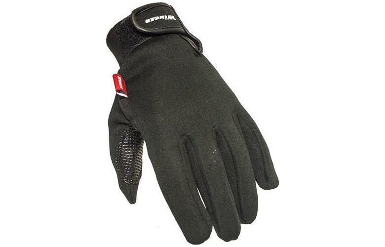 Γάντια Winger 3368 Neopren Μαύρα