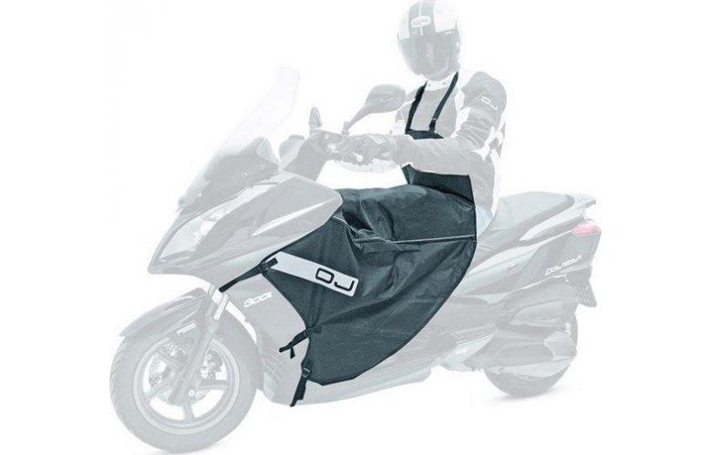 Κουβέρτα για Scooter Pro Leg JFL-TC OJ για Sym Maxsym 400 ABS
