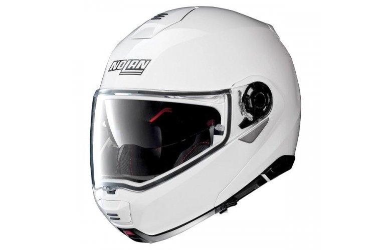 ΚΡΑΝΟΣ NOLAN N100-5 CLASSIC N-COM 5 Metal White