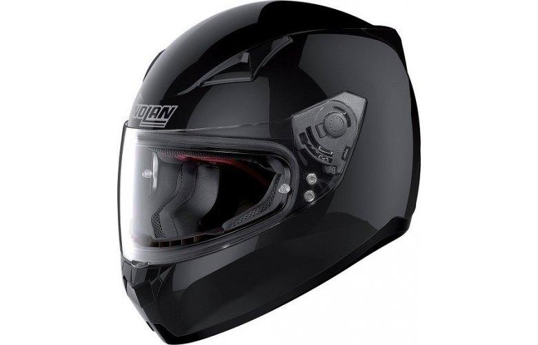 ΚΡΑΝΟΣ NOLAN N60-5 CLASSIC 3 Glossy Black