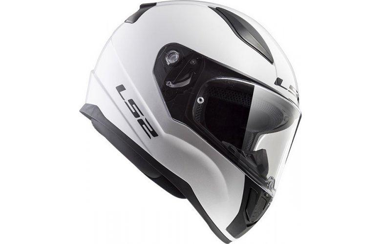 Κράνος LS2 FF353.1 Rapid Λευκό