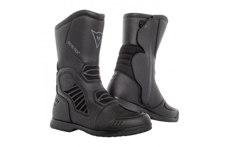 SOLARYS GORE-TEX® BOOTS Μπότες Αδιάβροχες Μαύρο