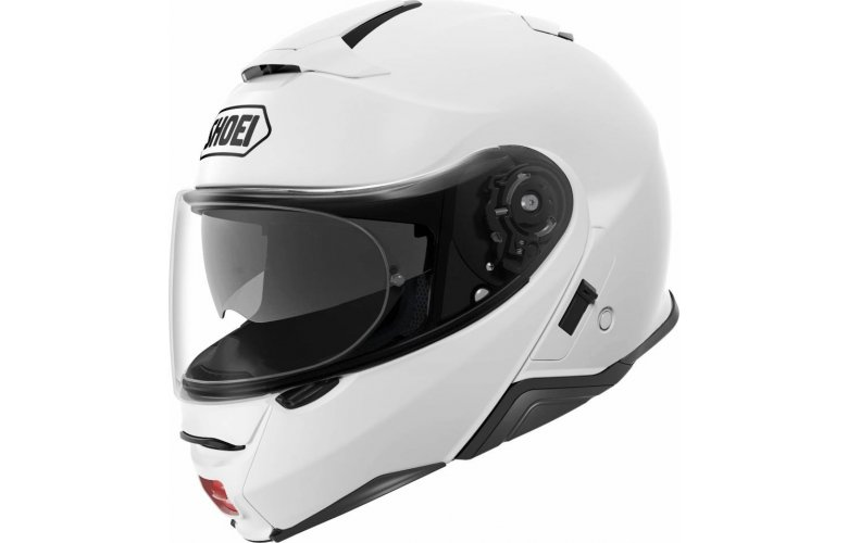 Κράνος Shoei Neotec II White
