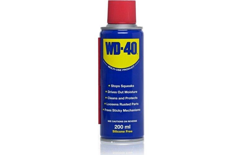 ΣΠΡΕΥ WD-40 200ML