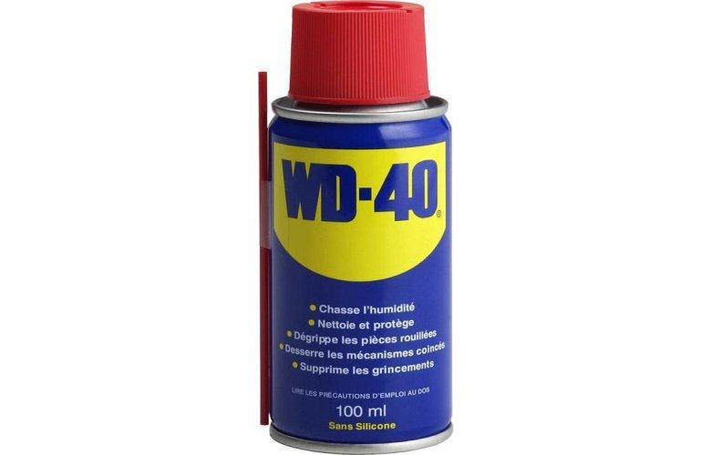 ΣΠΡΕΥ WD-40 100ML
